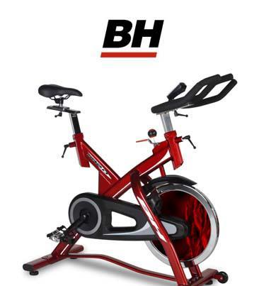 WIN  this SPIN Bike!