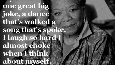 Legendary author Maya Angelou dies at age 86