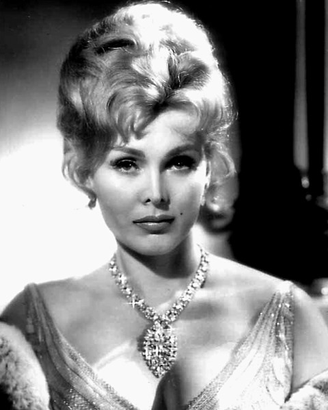 Zsa Zsa Gabor, one of the first celebutantes, is died on Dec. 18th at 99