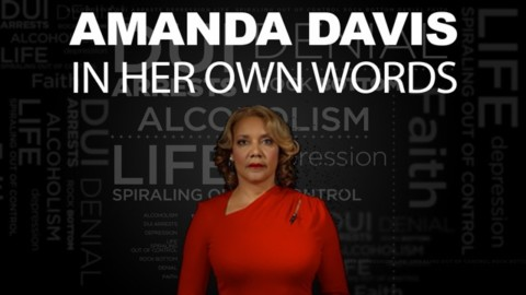 Amanda Davis – In Her Own Words